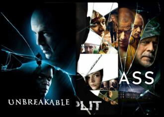 Unbreakable Filmreihe