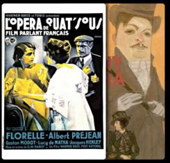 L'opéra de quat'sous (G.W. Pabst)