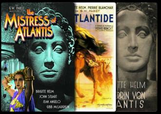 L'Atlantide (G.W. Pabst)