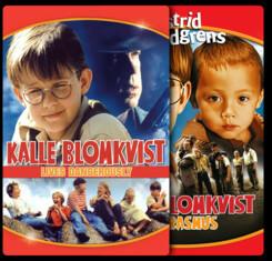 Kalle Blomkvist (samling)