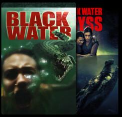 Black Water - Saga