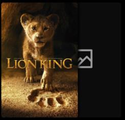Le Roi Lion (Reboot) - Saga