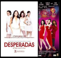 Desperadas Collection