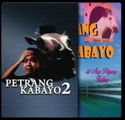 Petrang Kabayo (Roderick Paulate) Collection