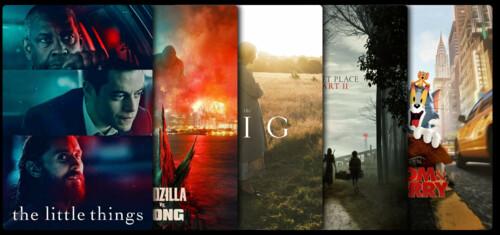Filmes Mais Antecipados De 2020