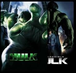 Hulk Filmreihe