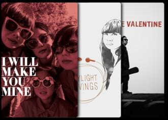 Surrogate Valentine Collection