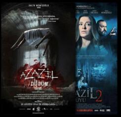 Azazil Film Serisi