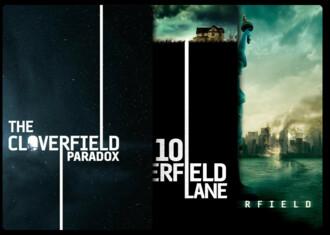 Cloverfield series