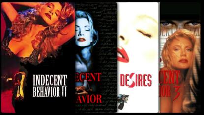 Indecent Behavior Collection