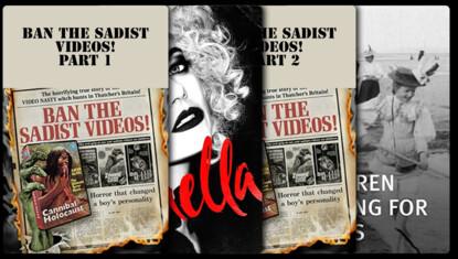 Ban the Sadist Videos! Collection