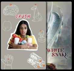 白蛇(系列)
