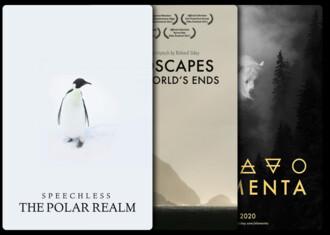 Speechless trilogy