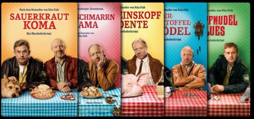 Eberhofer crime movies