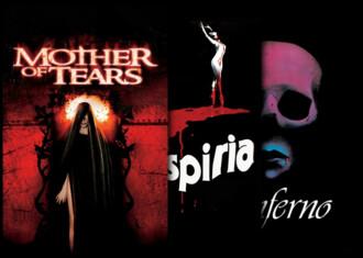 Las tres madres - Colección