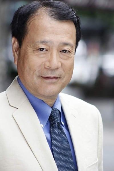 Sho Suzuki