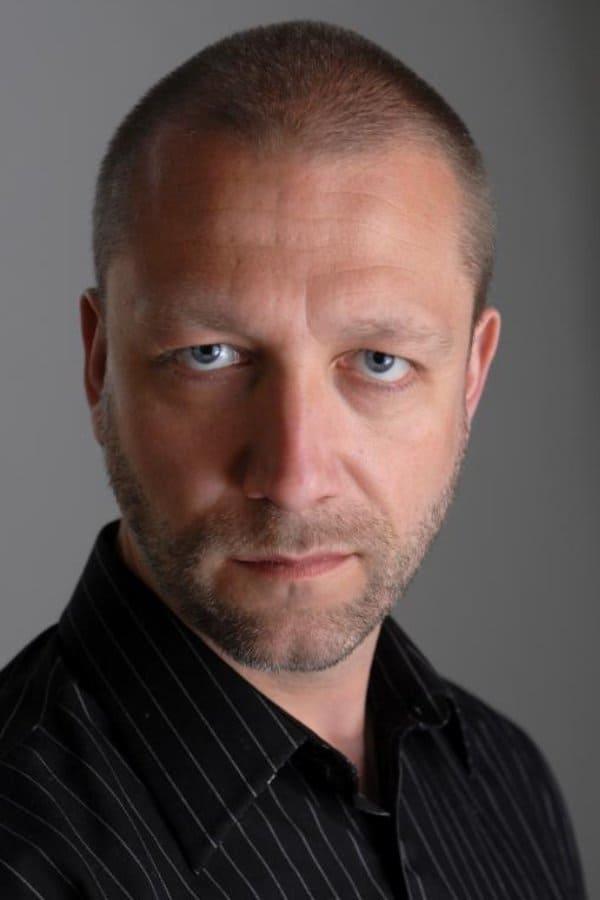 Glenn Salvage