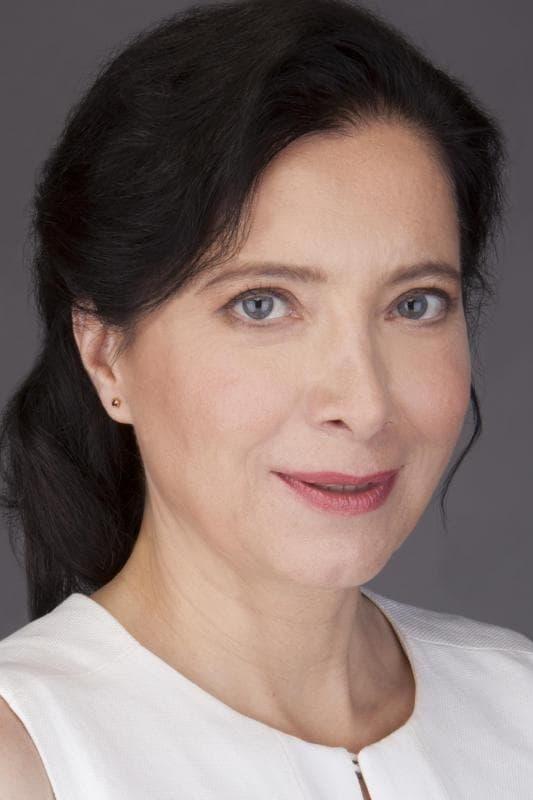 Maria Cristina Mastrangeli