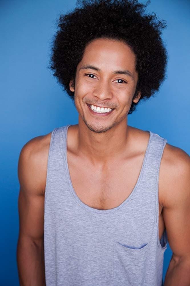Khalif Boyd