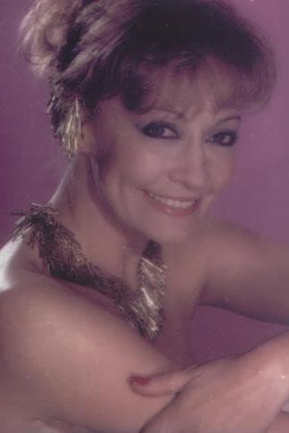 Anne Marie Rosier