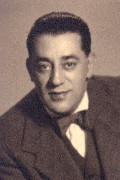 Rafael López Somoza