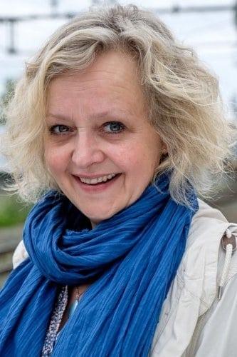 Marianne Meløy