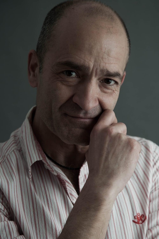 José Antonio Barón