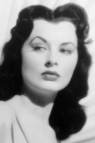 Ruth Hampton