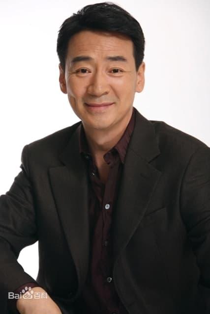 Kou Zhenhai