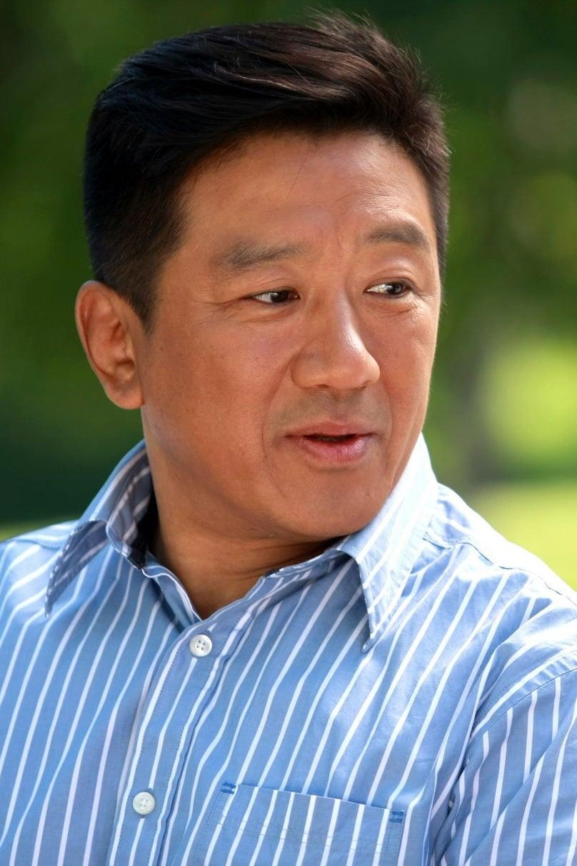 Ding Yongdai