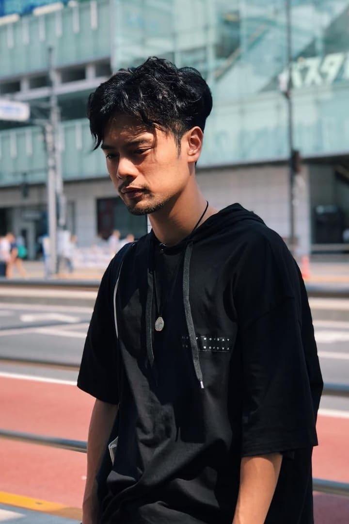 Kin Long Chan
