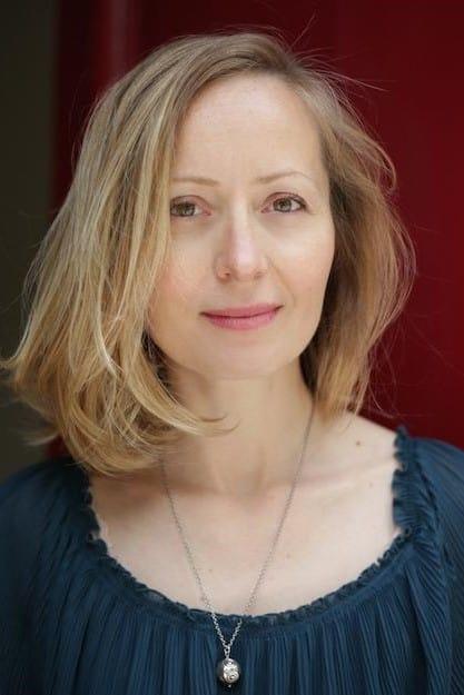Aleksandra Yermak