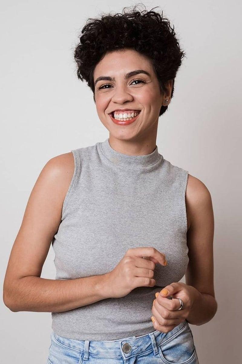 Jéssica Amorim