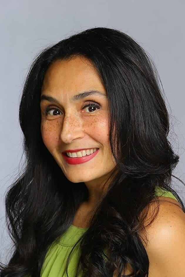 Teresa Loyzaga