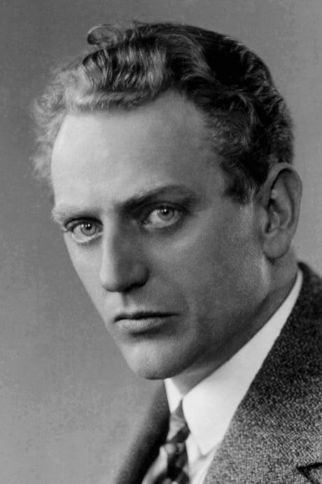 Gustaf Edgren