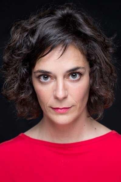 Alicia San Lorenzo