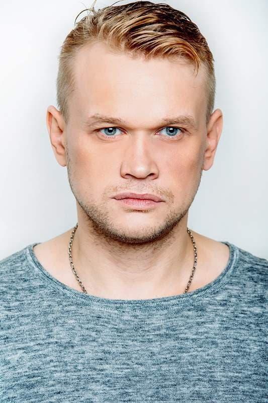 Yakov Shamshin
