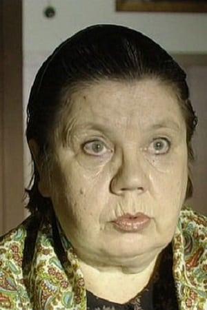 Olga Kalmykova