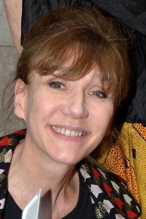 Virginie Lemoine