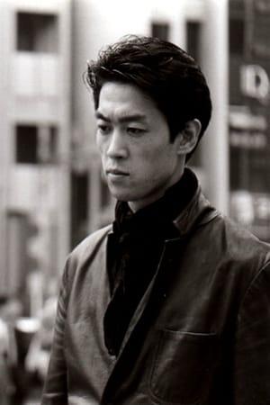 Takeshi Itô