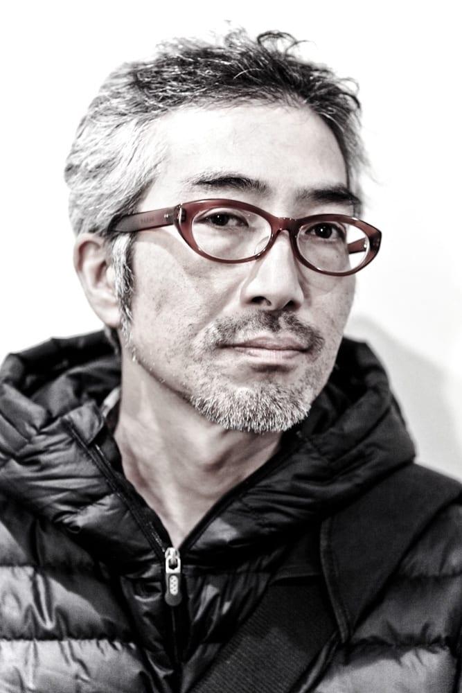 Shinji Imaoka
