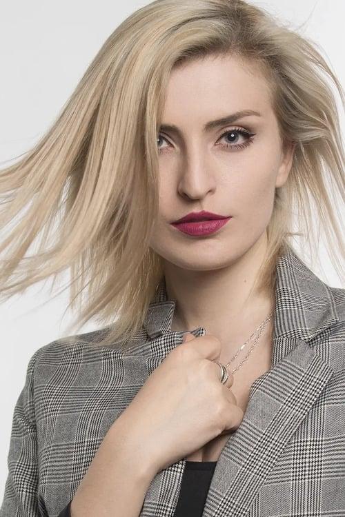 Zina Blahusova