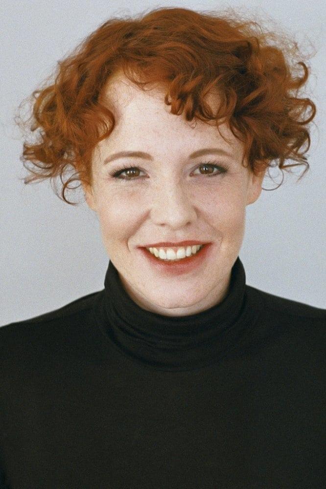 Stefanie Dvorak