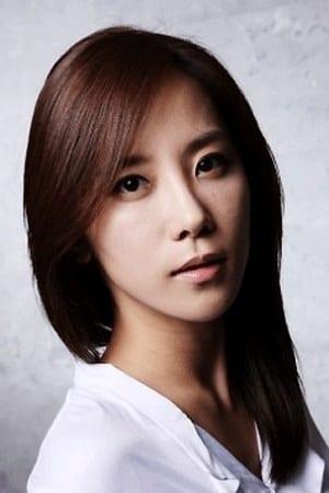 Cho Min-ah