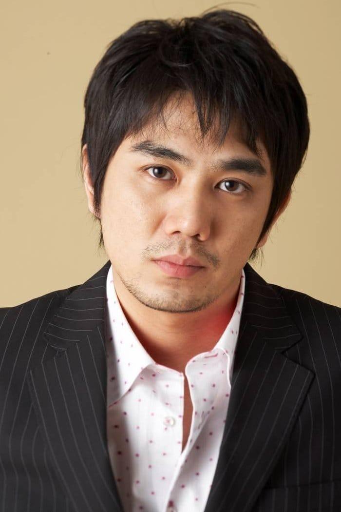 Ko Jeong-il