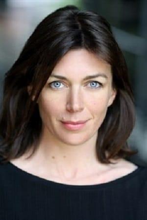 Claudia Harrison