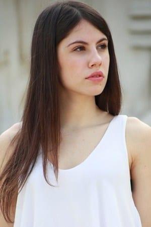 Patricia Varvari