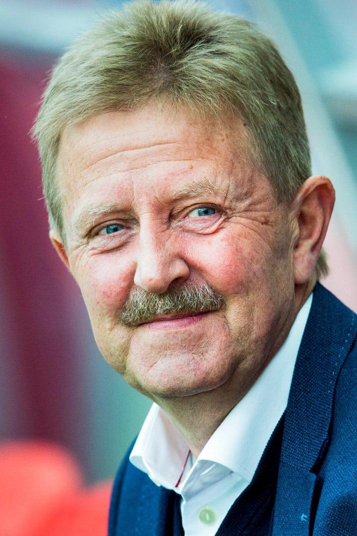 Staffan Lindeborg