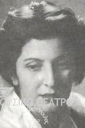 Rita Tsakona