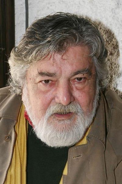 Giorgos Tzortzis